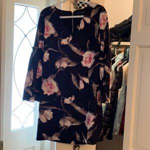 White House Black Market Dress size 8